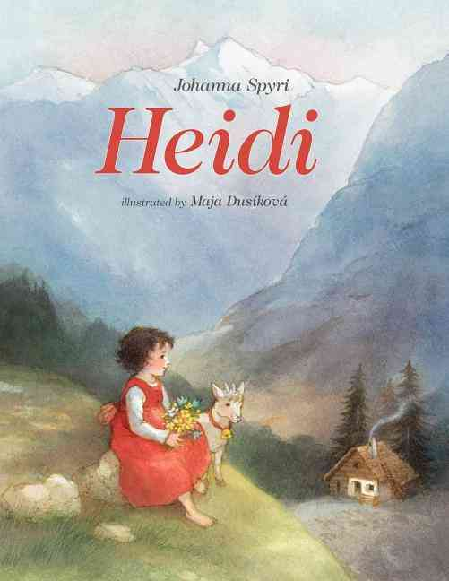 Heidi By Spryi, Johanna/ Dusikova, Maya (ILT)